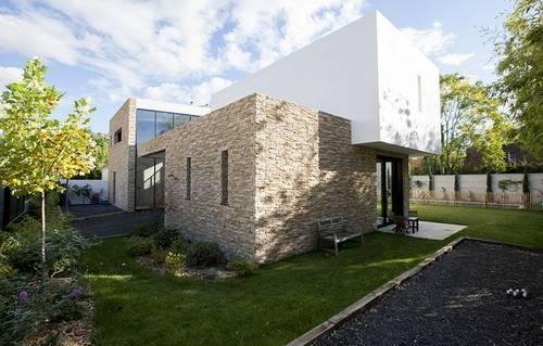 Loue maison d'architecte à Bordeaux, 6chambres, 10couchages