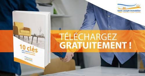 """Propose ebook """"Nos 10clefs pour réussir à vendre"""""""
