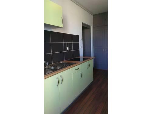 Loue appartement à Nancy 33m²