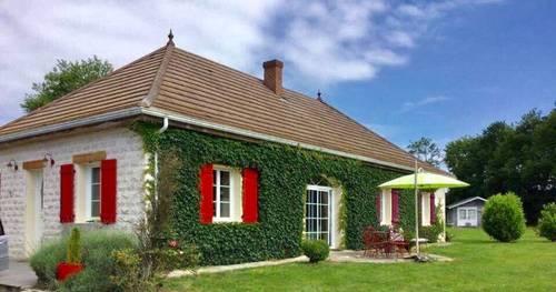 Loue maison de vacances 12couchages, 5chambres Bourgogne, Autun (71)