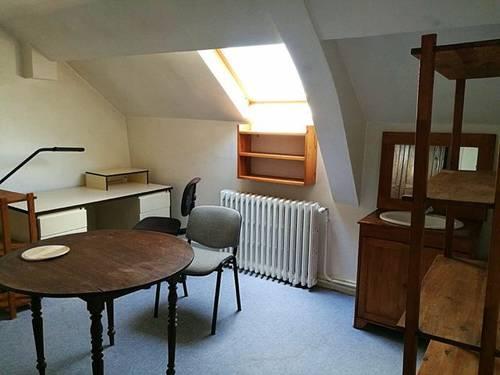 Loue 2chambres meublées 18m² dans notre maison - Tours (37)