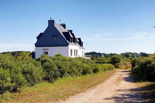 Loue grande maison familiale (40couchages) à Carnac - 600m de la mer