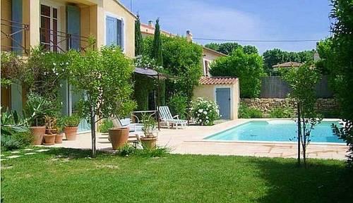 Loue maison à prox d'Aix en Prov, 6/7couchages, piscine, Avril/oct - Lambesc (13)