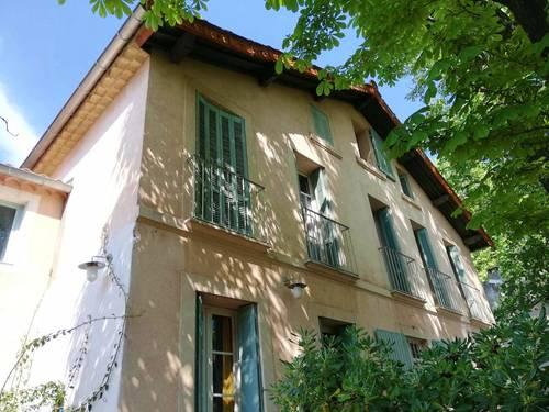 Loue maison de ville - 8couchages maxi - Aix-en-Provence (13)