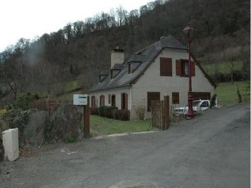 Location de maison 10couchages dans la vallée de Gavarnie (Hautes-Pyrénées)