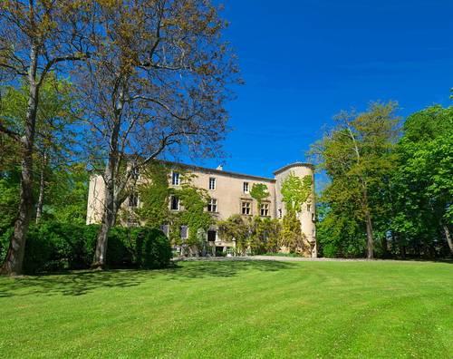 Château La Commanderie, réceptions et mariages en Occitanie