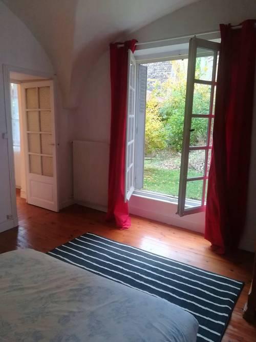 Loue appartement 37m² plateau central, Clermont-Ferrand (63) - 1chambre