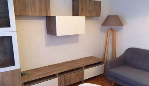 A louer studio meublé, 27m² à Rueil Malmaison