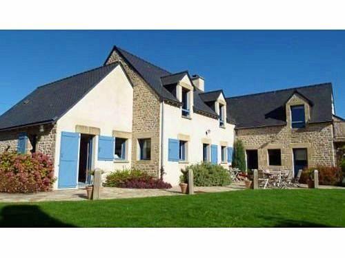 Loue splendide maison à Carnac (56) 14couchages, 7chambres