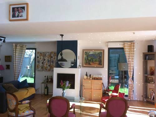 Loue maison Dinard / St Lunaire (35) - La Fourberie - 100m plage, 9pers