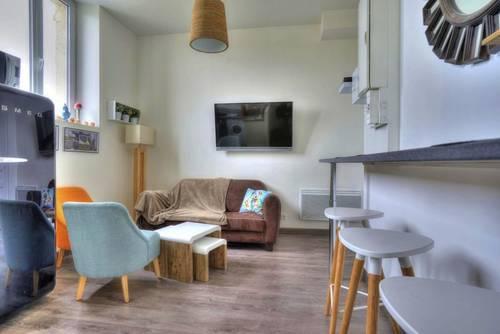 Loue F43chambres 60m² OU loue chambre pour colocation, centre-ville Reims (51)