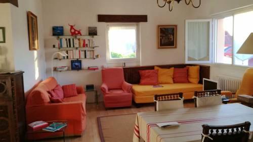 Loue appartement - 2chambres, 4couchages - à 5mn Grande Plage à Pied Biarritz (64)