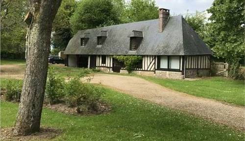 Loue cottage normand - 3chambres - 5couchages