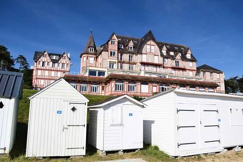 Loue appartement exceptionnel avec terrasse, 6couchages à Saint cast (22)