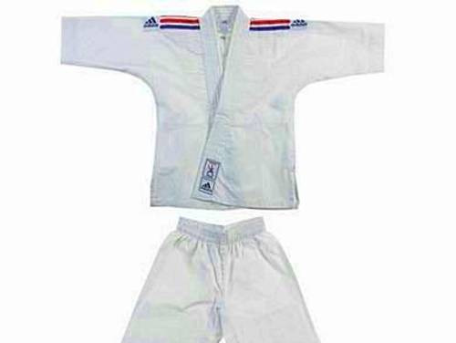 Judogi Adidas 140cm