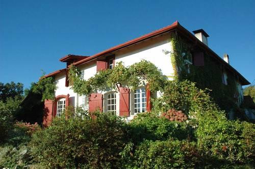 Pays Basque, Grande maison de charme de 1650-17personnes - 14km Océan