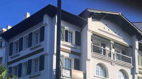 Loue Appartement8couchages de Standing à Hendaye Plage