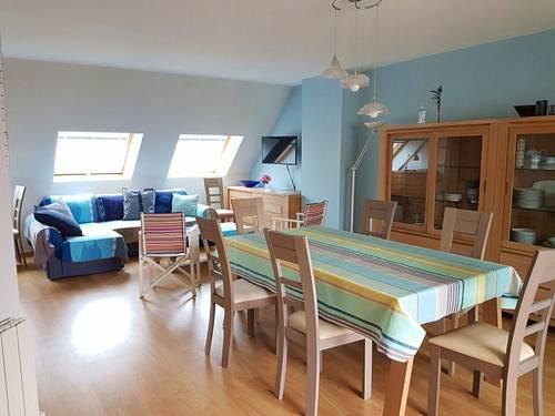 Loue Appartement 5couchages centre ville - Les Sables-d'Olonne (85)