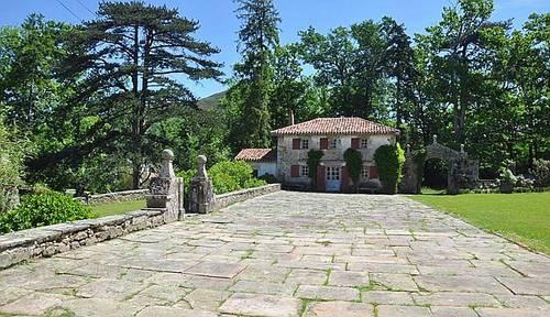 Loue Cottage sur la côte basque proche de la mer - 3chambres 4couchages - Ascain (64)