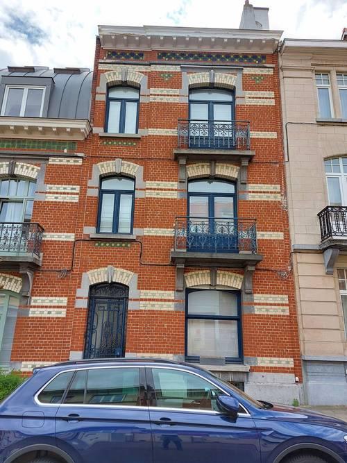 Loue 2chambres dans maison privée à Bruxelles - Woluwé St Lambert