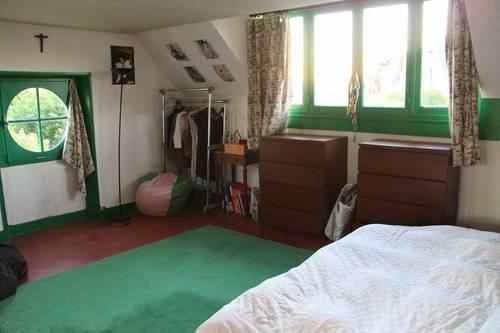 Loue chambre 20m² pour étudiant à Versailles (78)