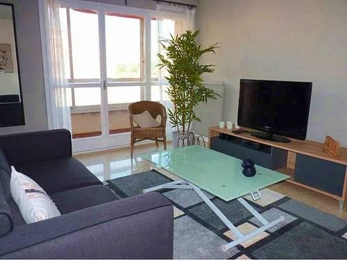 Loue une chambre 11m² dans colocation T4meublé 80m²,Toulon (83)