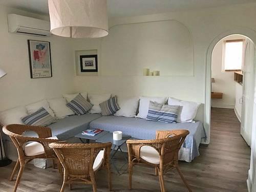 Loue appartement St Jean de Luz (64), centre historique, 4couchages