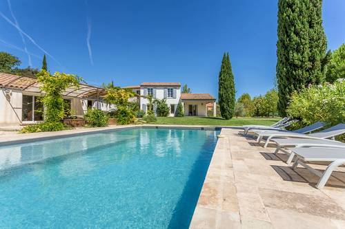 Loue maison en Provence Grand confort - 5chambres /10couchages