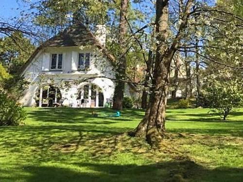 Loue villa 6couchages, 3chambres, forêt proche centre - le Touquet (62)