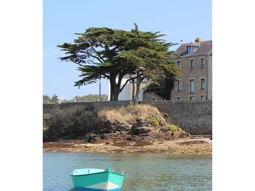 Loue maison de vacances Arzon (56) - Port Navalo vue imprenable 8couchages