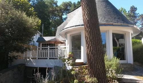 Coquette maison à La Baule (secteur Garden, Aquabaule) - 5hôtes