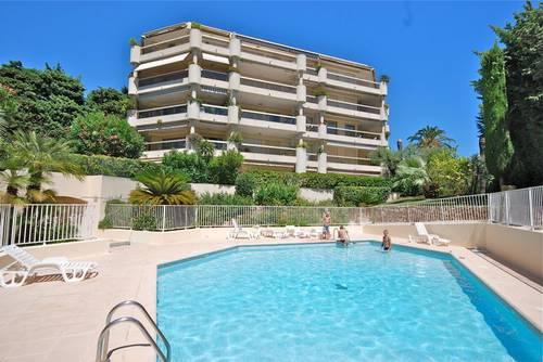 Loue appartement 2/3personnes - piscine - Antibes Juan les Pins (06)