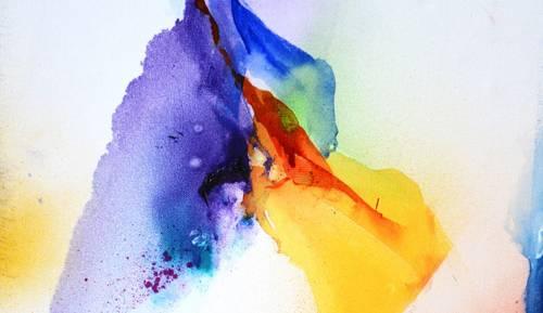 Exposition Kim En Joong, peintre de la joie!