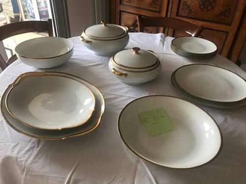 Service de table Limoges