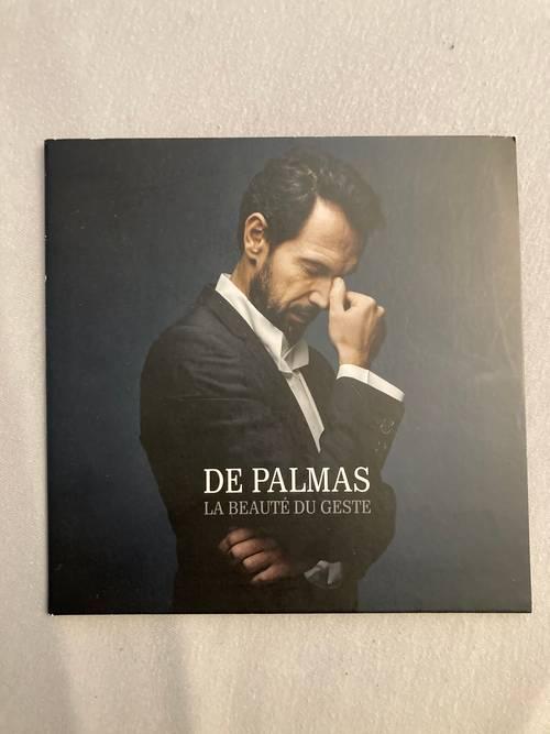 Cd De Palmas