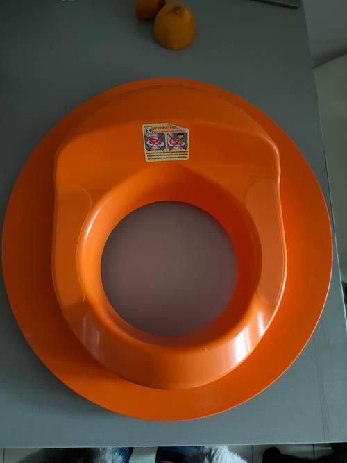 Réducteur WC