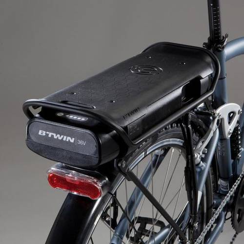 Batterie et chargeur pour vélo électrique