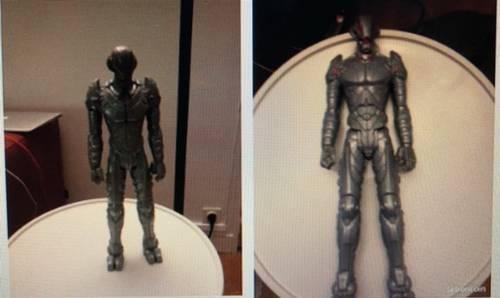 Avengers - Ultron 30centimètres neuf