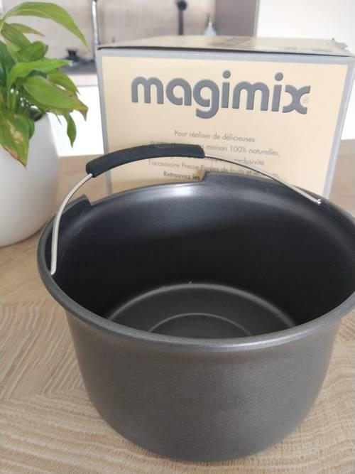 Magimix, bol de pétrissage