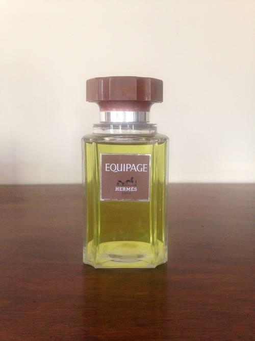 Flacon factice de parfum