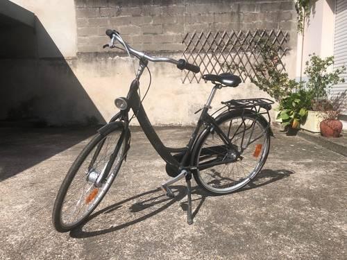 Vends vélo hollandais
