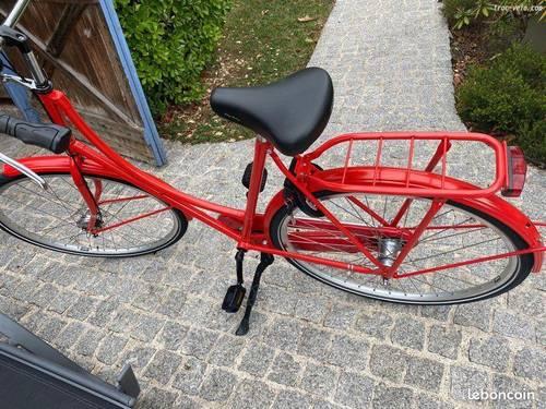 Vélo hollandais marque TULIP BIKE neuf - Jamais servi