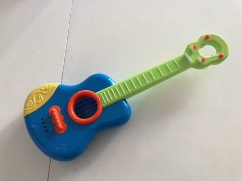 Guitare Oxybull