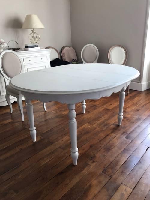 Vends table salle à manger interior's collection Harmonie