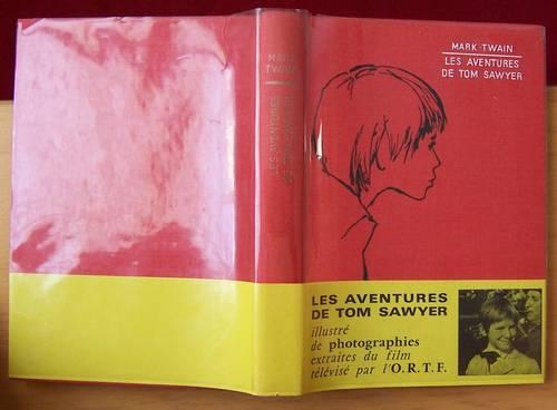 Les aventures de Tom Sawyer - Mark Twain (bon état)