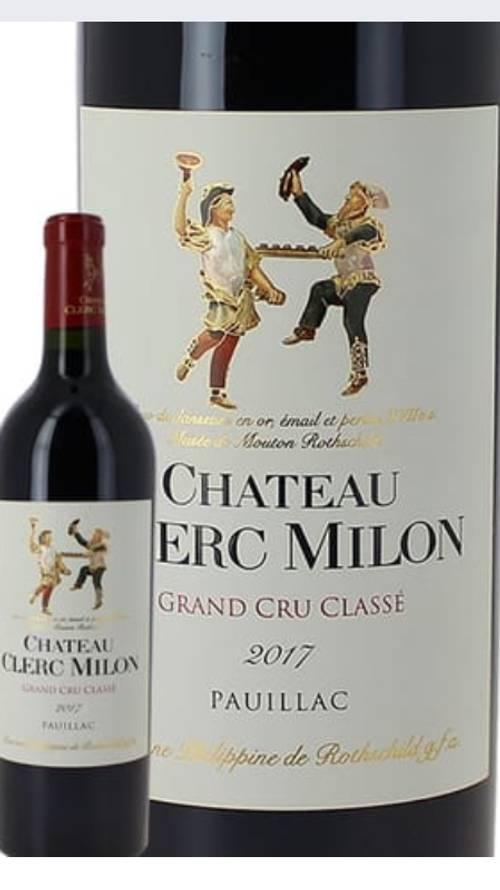 Vends Grands Crus Bordeaux
