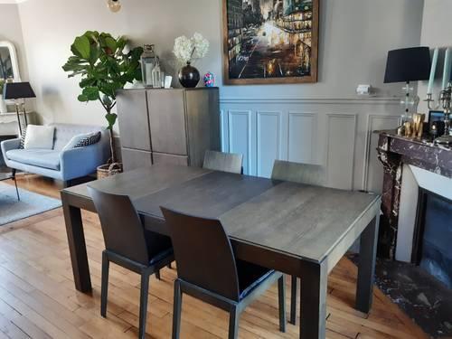 A SAISIR Buffet & Table Habitat Drio