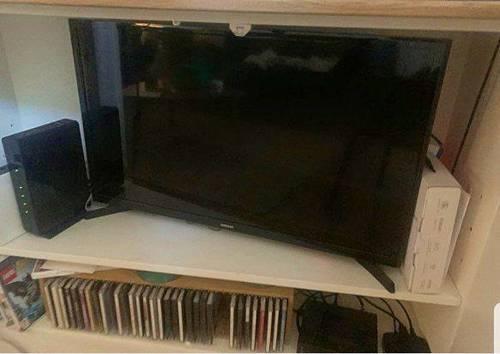 Tv Samsung 32pouces très bon état