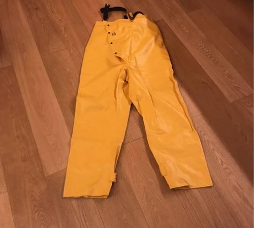Vends pantalon de bateau Guy Cotten taille XL