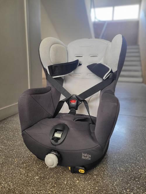 Siège-auto Bébé Confort iséos Isofix